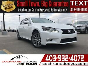 2013 Lexus GS 350 GS JUST ARRIVED!! NAV AND SUNROOF!