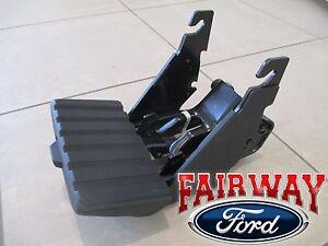 15 thru 18 F-150 OEM Genuine Ford Parts Retractable Bed Side Step 6.5' Left Side