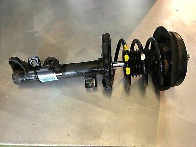 2 Stoßdämpfer Gas Mercedes-Benz CLK W209  VA Vorne
