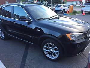 BMW X3 2011 xDrive 28i (Best price on Kijiji)