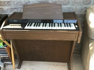 Orcana  Electric Organ, Perfect Condition