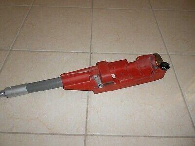Hilti X-pt 351 Pole Tool For Hilti Dx 351 Powder Actuated Nail Gun