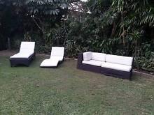 rattan outdoor furniture Noosa Heads Noosa Area Preview