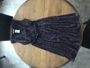 Woman's ricki's party dress
