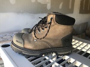 Dakota Women's Work Boots - LIKE NEW!