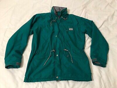 "Men's Vintage 1980s Mountain Equipment Finisterre Parka Coat jacket S-M 40"" 42"""