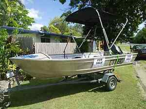 Boat for sale Manunda Cairns City Preview