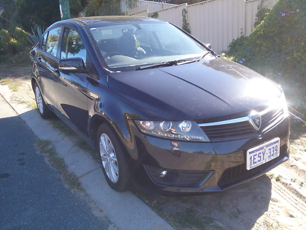 Proton preve Pearsall Wanneroo Area Preview