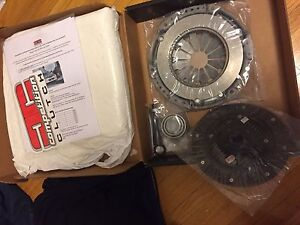 BNIB Competition clutch replacement clutch for D series