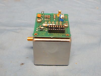 Hp Agilent 5086-7335 2.0 To 7ghz Yig Oscillator Tested