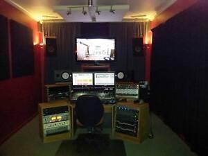 Studio Zed Recording  & Rehearsal Nollamara Stirling Area Preview