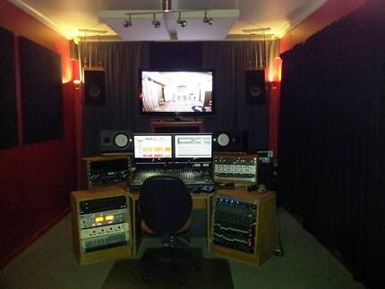 Studio Zed Recording  & Rehearsal