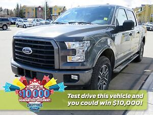 2016 Ford F-150 XLT 2.7l Ecoboost, Clean Carproof, with trail...