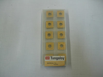Tungaloy Snmg150616-th T6030 Square Carbide Inserts