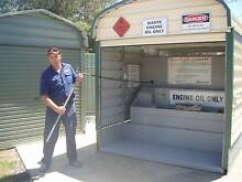 Transportable Shade Sheds in Central Coast! Toukley Wyong Area Preview