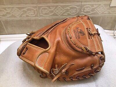 "Nokona Pro Line CM65 33"" Baseball Softball Catchers Mitt Right Hand Throw"