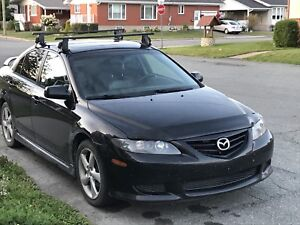 Mazda 6 gt 2005