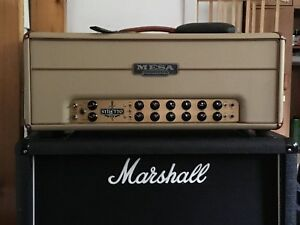 Mesa Stiletto Ace Trade for a Vox AC30 or....