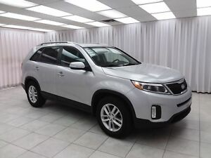 2015 Kia Sorento LX AWD SUV w/ BLUETOOTH, HEATED SEATS, A/C & 17