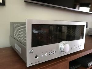 BC Acoustiques EX888.1 Integrated Tube Amplifier