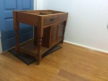 Early 1900's Wash Stand Fremantle Fremantle Area Preview