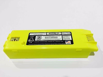 Cardiac Science Powerheart Aed G3 Battery 9146 -102 202 302 New Usa Made