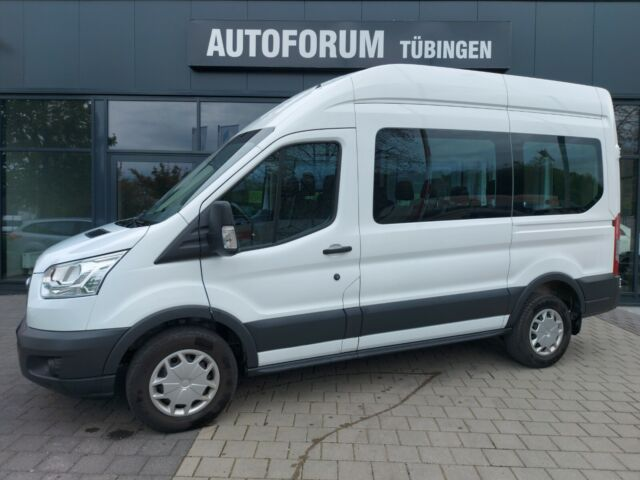 Ford TRANSIT 350 L2H3 Trend 9-SITZE *PDC*KLIMA*TEMPO*