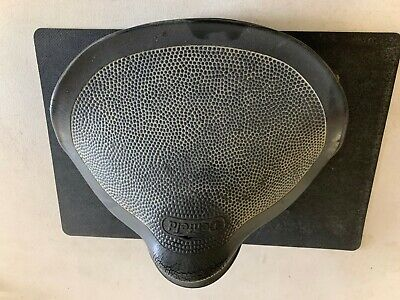 BMW VINTAGE DENFIELD SEAT WITH FRAME - R60/2, R69S, R50/2...ETC