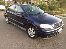 AUTOMATIC HOLDEN ASTRA CD WITH 8 MONTHS REG AND RWC!! Roxburgh Park Hume Area Preview