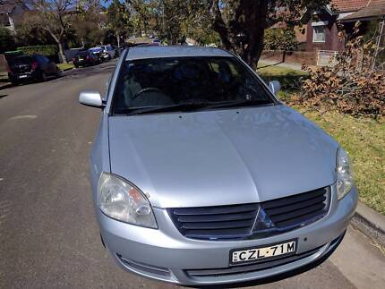 My favourite 2005 Mitsubishi 380 for sale