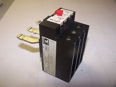 New Lovato 100 Amp Thermal Overload Relay Rf951