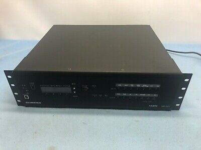 Crestron Hdmi Dmps-300-c Digital Media Presentation System Control 6504002 21a