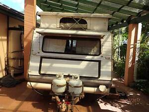 1990 Jayco Pop-top in good condition Karrinyup Stirling Area Preview