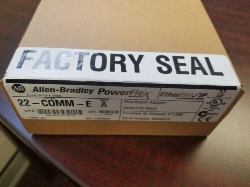 Allen Bradley 22-COMM-E