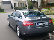 citroen c5 x7 Exclusive 2.0L Hdi turbo Coburg Moreland Area Preview