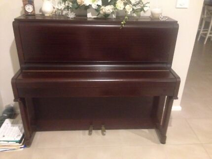 Beale Piano Wilberforce Hawkesbury Area Preview