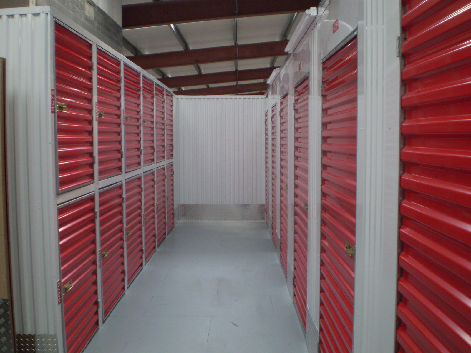 Self-Storage Tradecounter