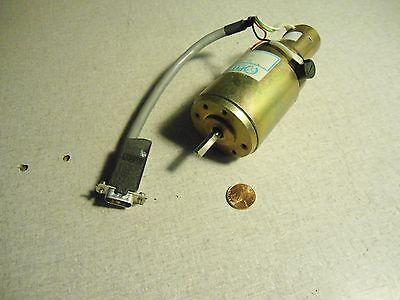 Pittman Mt14202c652-r2 Motor