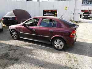 2000 to 2005 Holden Astra all parts Campbellfield Hume Area Preview