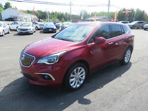 2017 Buick Envision 2017 Buick Envision - AWD 4dr Premium I