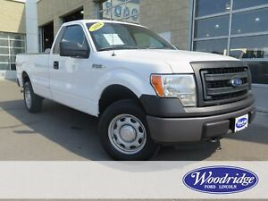 2014 Ford F-150 XL REDUCED! Was $21,990.