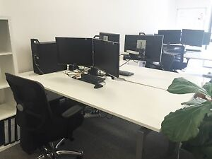 Subiaco - Two dedicated desks in a lovely shared office Subiaco Subiaco Area Preview