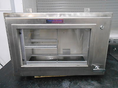 Wedgewood Technology Inc. Steel Electrical Box Enclosure Module Chassis