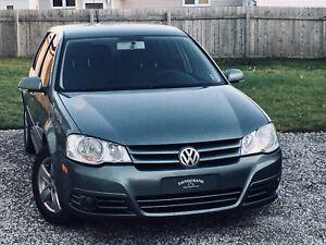 2010 Volkswagen Golf City