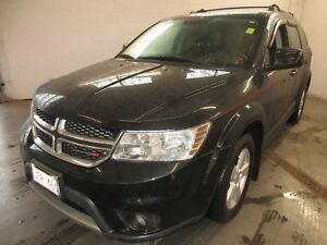 2012 Dodge Journey SXT & Crew- 7 PASS! ALLOYS! HEATED SEATS!