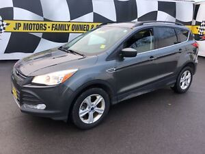 2016 Ford Escape SE, Automatic, Heated Seats, Back Up Camera, 4x