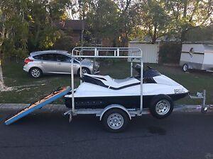 Sea Doo GTI 130 Elanora Gold Coast South Preview