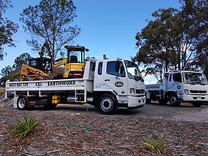 Bobcats, Excavators Cheap Rates. Great Service. Alexandra Hills Redland Area Preview