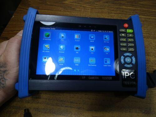 ipc wifi tester Mon-7HD