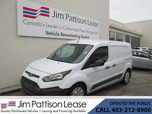 2014 Ford Transit Connect 2.5L FWD XL Dual Door w/ Up Fitting